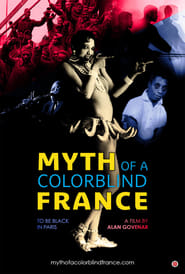 Myth of a Colorblind France (2020) Torrent