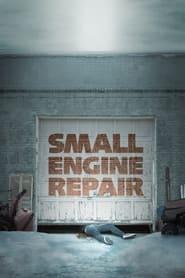 Poster Small Engine Repair 2021