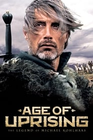 Poster Age of Uprising: The Legend of Michael Kohlhaas 2013