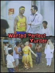 Watch Wanted Perfect Murder (1997)
