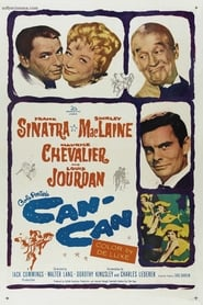 Voir Can-Can en streaming complet gratuit   film streaming, StreamizSeries.com