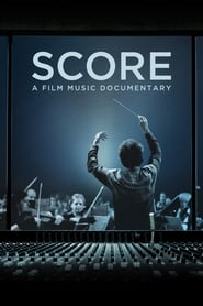 Poster Score: A Film Music Documentary