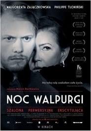 Noc Walpurgi 2015