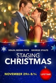 Staging Christmas (2019) Zalukaj Online