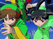 Sakura Card Captor 2x8