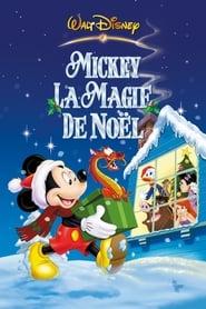 Regarder Mickey, la magie de Noël