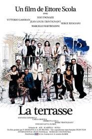 Voir La terrasse en streaming complet gratuit | film streaming, StreamizSeries.com