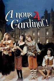 The Four Charlots Musketeers 2 (1974)