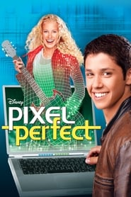 Poster Pixel Perfect 2004