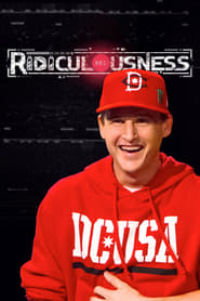 Seriencover von Ridiculousness