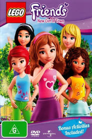 Lego Friends: New Girl In Town (2012)