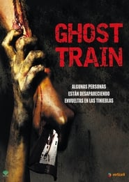 Ghost Train plakat
