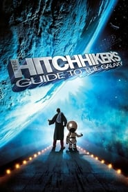 Image The Hitchhiker's Guide to the Galaxy – Ghidul Autostopistului Galactic (2005)