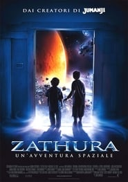 Zathura – Un'avventura spaziale