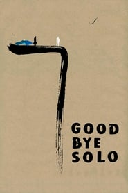 Poster for Goodbye Solo