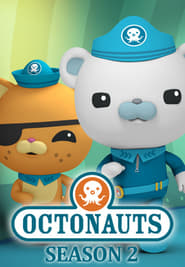 The Octonauts Season 2 Episode 4