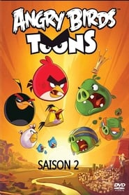 Angry Birds Toons - Season 2 poster