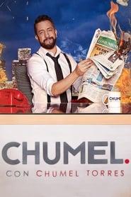 Chumel con Chumel Torres 2016