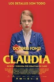 Ver Claudia Online HD Castellano, Latino y V.O.S.E (2019)