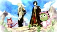 Fairy Tail Season 4 Episode 1 : Sabertooth