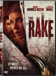 The Rake (2018) DVDRip Full Movie Watch Online Free