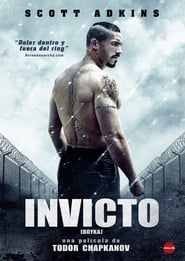 Boyka: Invicto IV (Boyka: Undisputed IV) (2016)