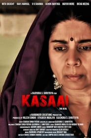 Kasaai 2020 Hindi Movie JC WebRip 250mb 480p 800mb 720p 2GB 5GB 1080p