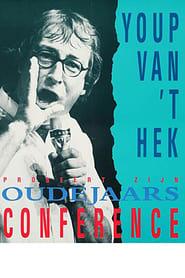 Youp van 't Hek: Oudejaarsconference 1989