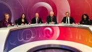 Question Time Season 40 Episode 33 : 01/11/2018