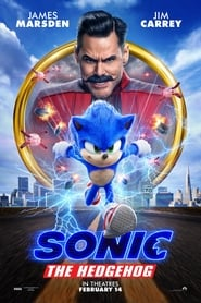 Sonic the Hedgehog (2020) Watch Online Free
