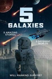 5 Galaxies (2019)