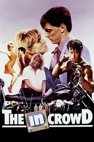 Poster The In Crowd 1988