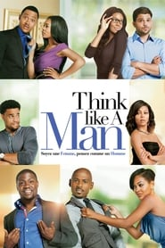 Image Think Like a Man