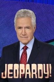 Poster Jeopardy! - Season 8 2021