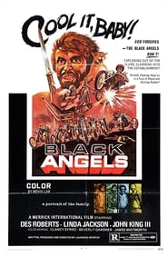 Black Angels (1970)