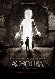 Achoura (2020) Hindi Dubbed