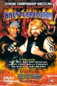 ECW Wrestlepalooza 1998