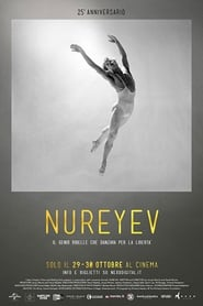 Nureyev. Il mondo, il suo palco streaming
