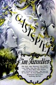 Gastspiel im Paradies 1938