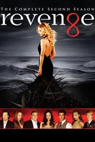 Revenge Season 2 Episode 18