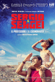 Sergio e Sergei - Il professore e il cosmonauta