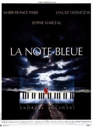 Blue Note Poster