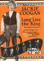Long Live the King (1923)