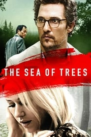 Poster for The Sea of Trees