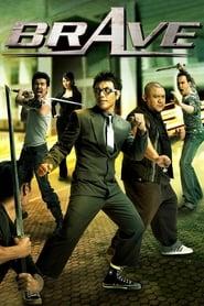Brave Movie Hindi Dubbed Watch Online