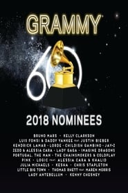The Grammy Awards streaming vf poster