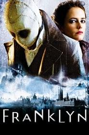 Poster Franklyn 2008