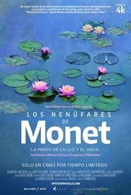 Water Lilies of Monet - The Magic of Water and Light (2019)