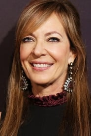Allison Janney isParty Guest