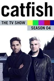 Catfish: The TV Show - Season 4 poster